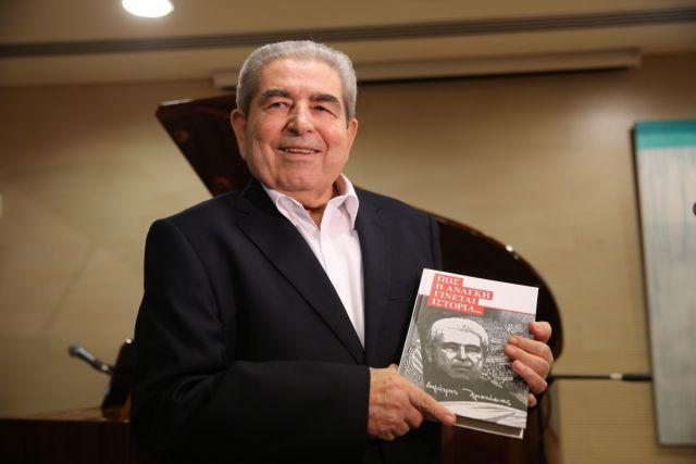 Κρίσιμη αλλά σταθερή η κατάσταση του Δημήτρη Χριστόφια | tovima.gr