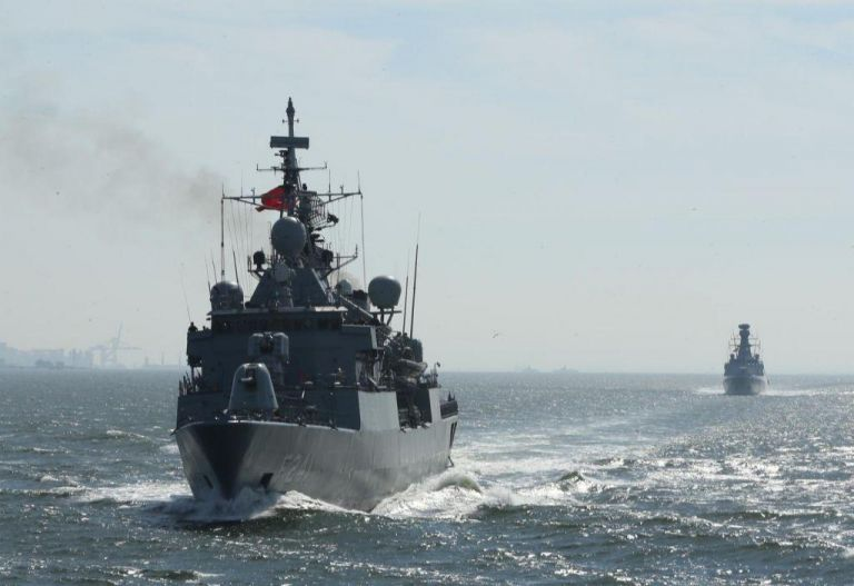 Foreign Policy: Ο Ερντογάν «διψά» για πόλεμο στην Ανατολική Μεσόγειο | tovima.gr