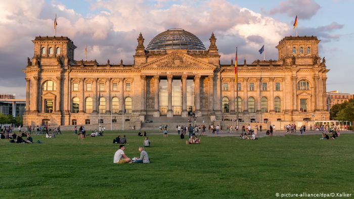 Νευρικότητα στο Βερολίνο ενόψει ευρωεκλογών | tovima.gr