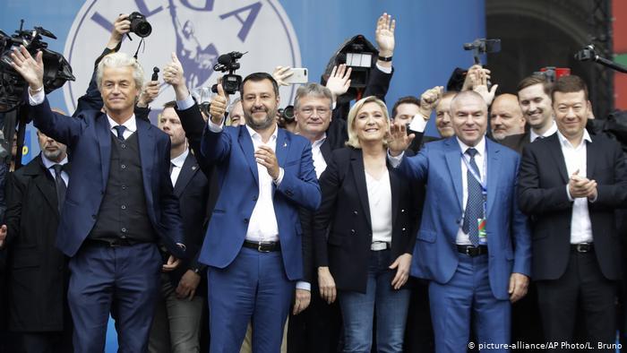 Deutsche Welle: Οι ακροδεξιοί, το σκάνδαλο Ίμπιζα και η κοινή λογική | tovima.gr