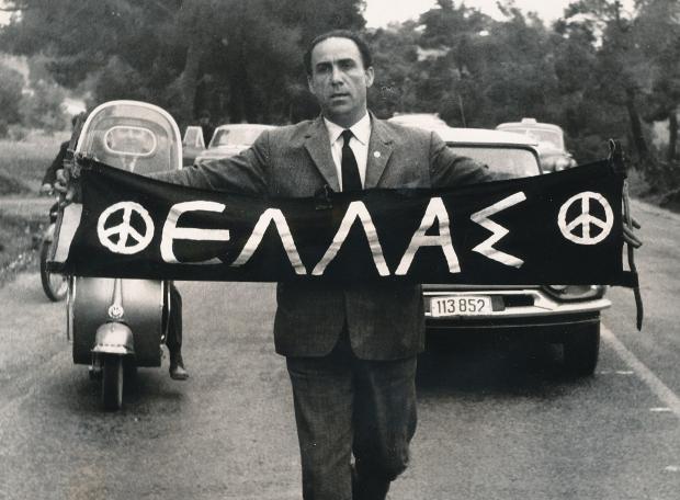Γρηγόρης Λαμπράκης: 56 χρόνια από τη δολοφονία του αγωνιστή της Δημοκρατίας   tovima.gr