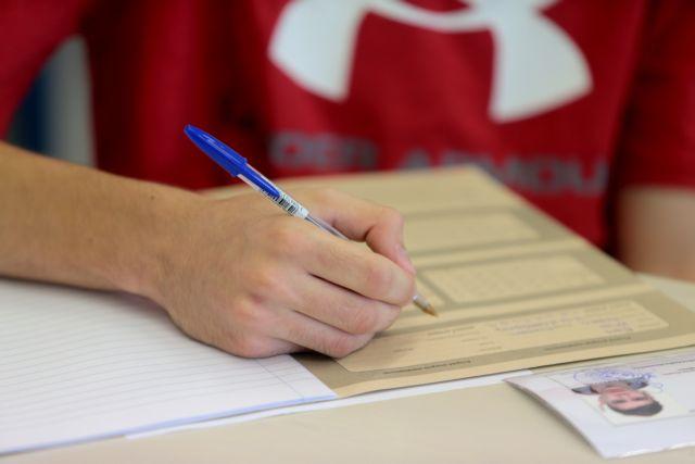 Προεκλογική παροχολογία και με τους εισακτέους στα ΑΕΙ | tovima.gr