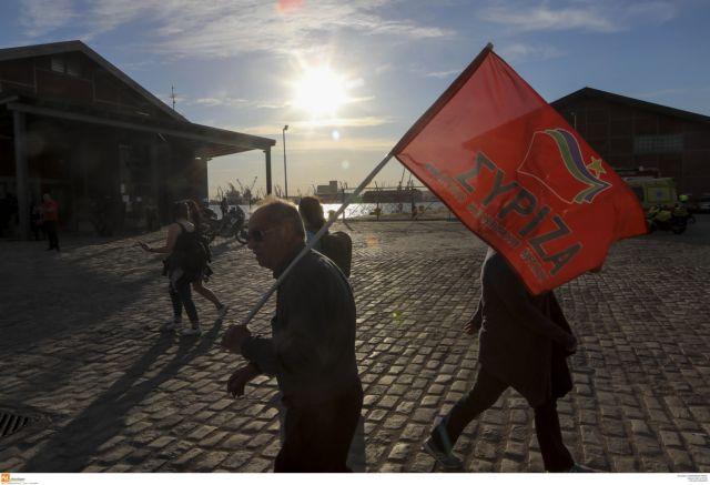 Θεσσαλονίκη: Νέα ένταση και προσαγωγές πριν την ομιλία Τσίπρα | tovima.gr
