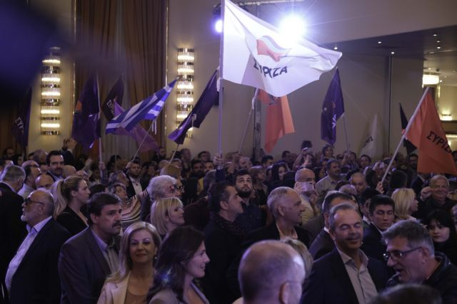 Προοδευτική Συμμαχία: Ο καλός ο μύλος όλα τ΄ αλέθει | tovima.gr