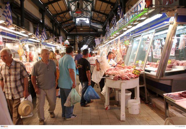 Nielsen: Ανοδικά κινήθηκε η αγορά την εβδομάδα πριν το Πάσχα | tovima.gr