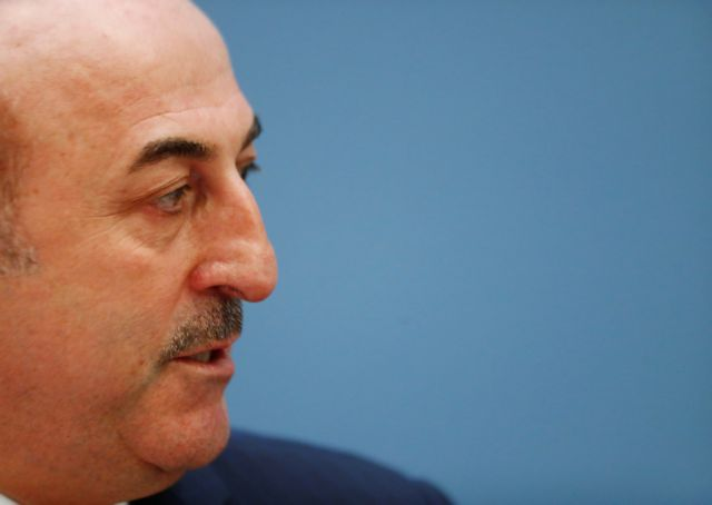 Athens asks Turkey to recognise Pontian genocide , Ankara wants compensation | tovima.gr