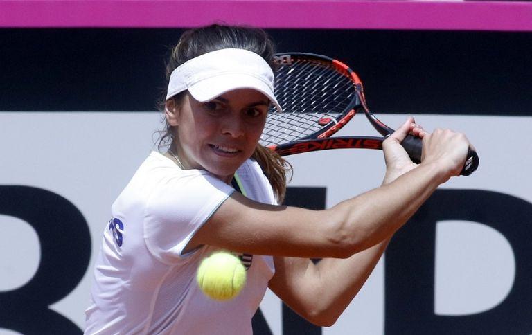 Roland Garros : Πέρασε στον β' προκριματικό η Γραμματικοπούλου | tovima.gr