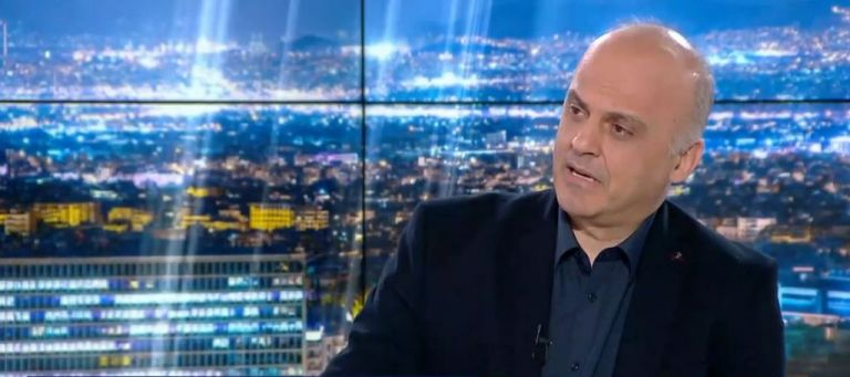 Γ. Μαντέλας στο One Channel: «Μάχη» για τους αναποφάσιστους   tovima.gr