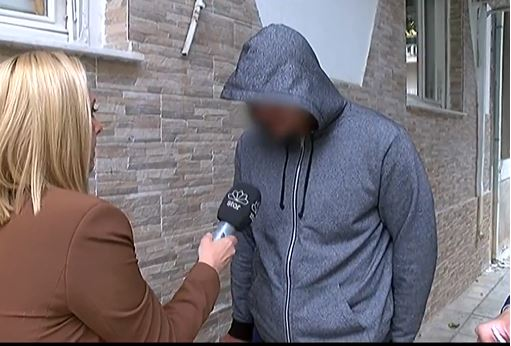 Παραδόθηκε ο οδηγός που εγκατέλειψε τη 18χρονη στη Θησέως | tovima.gr