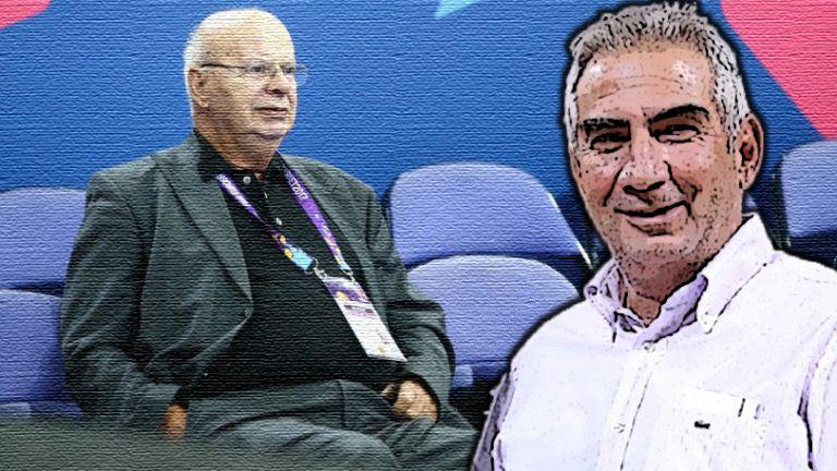 Ποιος Συμεωνίδης; Ο Βασιλακόπουλος   tovima.gr