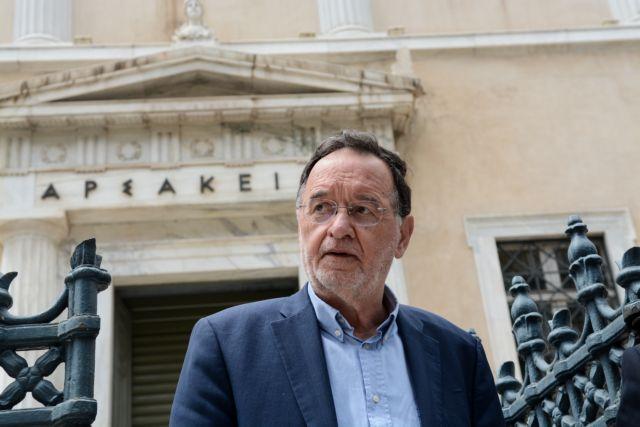 Λαφαζάνης: Μηνύω τον Τσίπρα για παράβαση καθήκοντος και κατάχρηση εξουσίας | tovima.gr