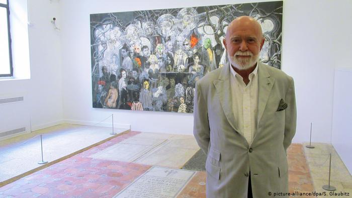Ρομπέρτο Πόλο: Ανοίγουν μουσεία για να χωρέσει η συλλογή του | tovima.gr