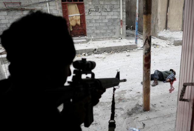 ΗΠΑ: Αποφυλακίζεται ο «Αμερικανός Ταλιμπάν» Τζον Ουόκερ Λιντ | tovima.gr
