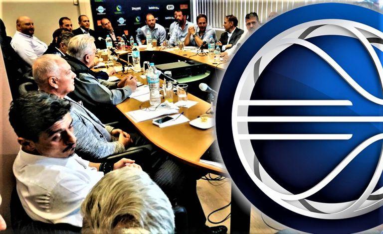 Απόφαση – παρωδία από ΕΣΑΚΕ, το πρωτάθλημα στον αέρα | tovima.gr