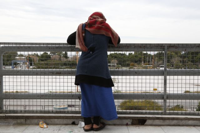 ΜΚΟ: Καλούν την ΕΕ να αναθεωρήσει κατεπειγόντως τη μεταναστευτική πολιτική της | tovima.gr