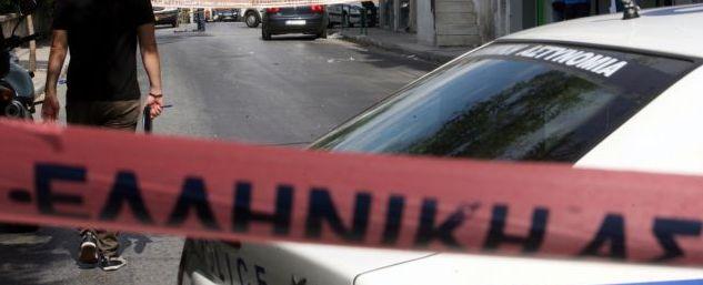 Αυτοκτόνησε ο άνδρας στο Μαρούσι μετά τους πυροβολισμούς | tovima.gr