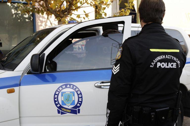 Μεταμόρφωση: Άρπαξαν δύο χρηματοκιβώτια | tovima.gr