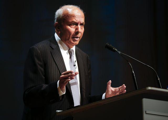 Γουάτσα : Αν η Ελλάδα ακολουθήσει φιλικές προς τις επιχειρήσεις πολιτικές θα ωφεληθεί πολύ | tovima.gr