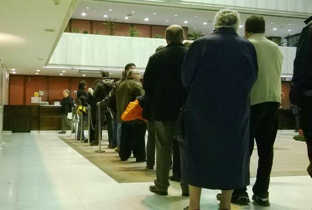 «Βροχή» πληρωμών επιδομάτων και συντάξεων : Ποιοι θα δουν λεφτά στους λογαριασμούς τους   tovima.gr