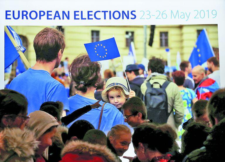 Εκλογές 2019 : Σε αναμμένα κάρβουνα οι ηγέτες της Ευρώπης | tovima.gr