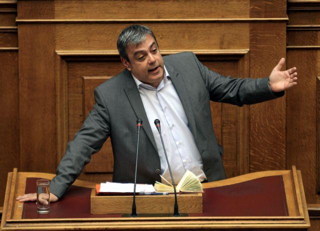 Ανοιχτό ενδεχόμενο για πρόωρες εκλογές και από Βερναρδάκη   tovima.gr