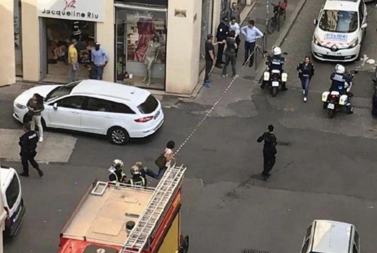 Γαλλία: Έκρηξη βόμβας στη Λυών με 13 τραυματίες | tovima.gr