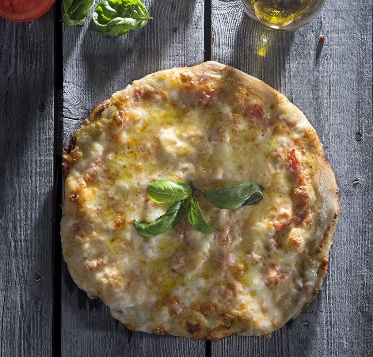 Πίτσα Μαργαρίτα | tovima.gr