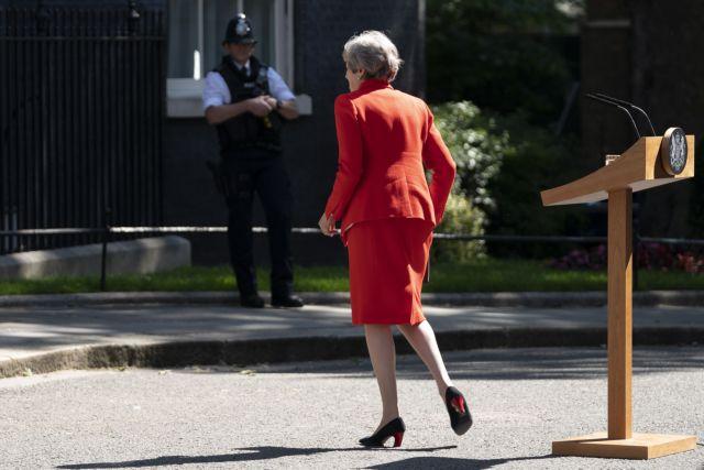 Βρετανία: Οι διάδοχοι της Μέι, το Brexit και η ΕΕ | tovima.gr