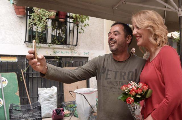 Ρένα Δούρου: Πρωτιά στα social media για λάθος λόγο | tovima.gr