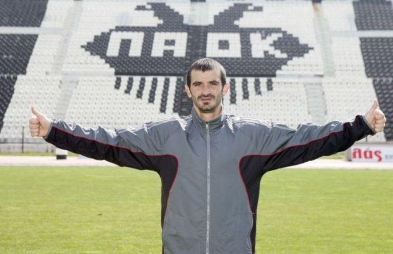 «Τους πόνεσε το πρωτάθλημα του ΠΑΟΚ με Λουτσέσκου» | tovima.gr