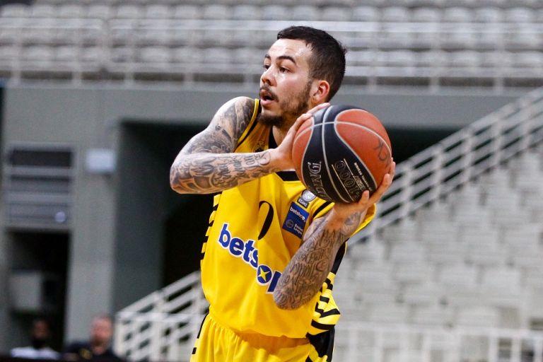ΑΕΚ – Γιορκ : «Απαράδεκτοι στο δεύτερο ματς με τον Χολαργό»   tovima.gr