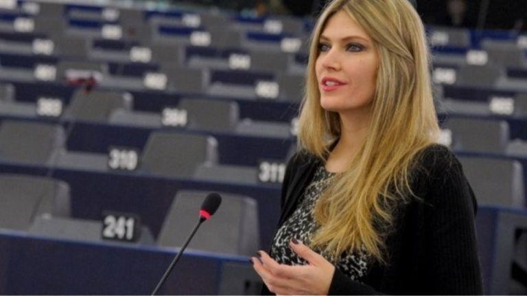 Καϊλή καταγγέλλει Μαριά για προσπάθεια καπηλείας της «Γενοκτονίας των Ποντίων» | tovima.gr