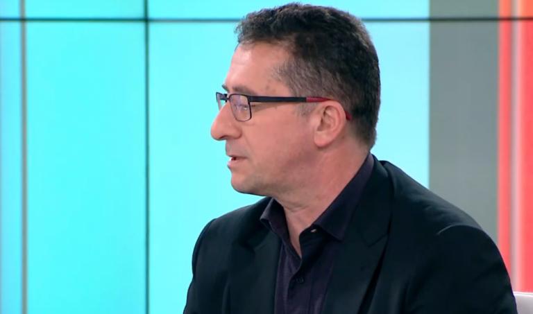 Β. Κανέλλης στο One Channel: Σίγουρη η νίκη της ΝΔ, το παιχνίδι θα παιχτεί στη διαφορά | tovima.gr