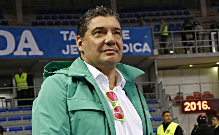Οριστική «πόρτα» σε Ολυμπιακό – Παναθηναϊκό προβλέπει ο Ραζνάτοβιτς | tovima.gr