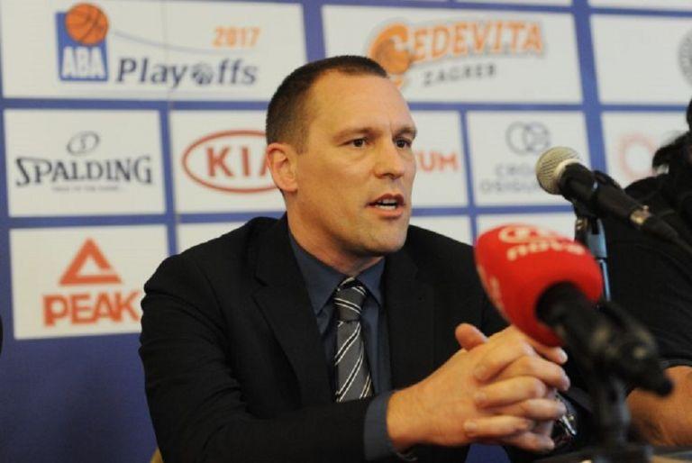 Νόβοσελ: «Θα συζητήσουμε για Ολυμπιακό και Παναθηναϊκό στην Αδριατική» | tovima.gr