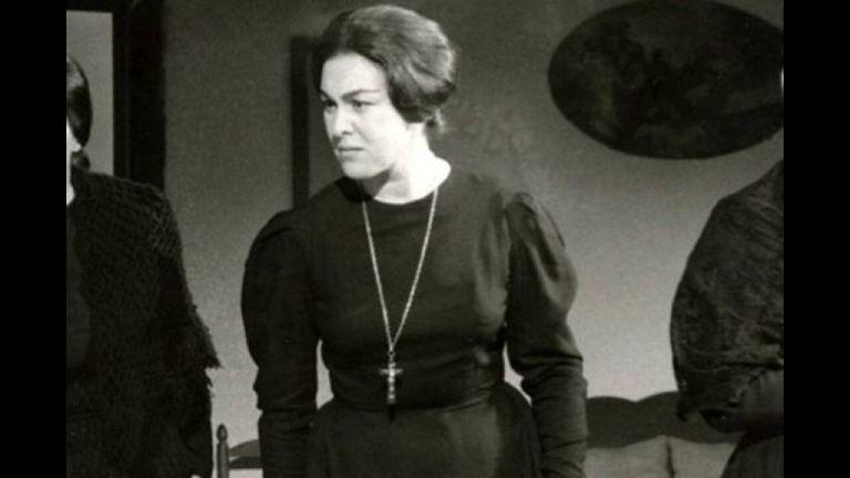 Πέθανε η ηθοποιός Πίτσα Καπιτσινέα | tovima.gr