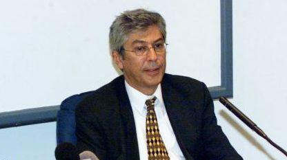 Πέθανε ο πρόεδρος της Attica Bank Γιώργος Μιχελής | tovima.gr