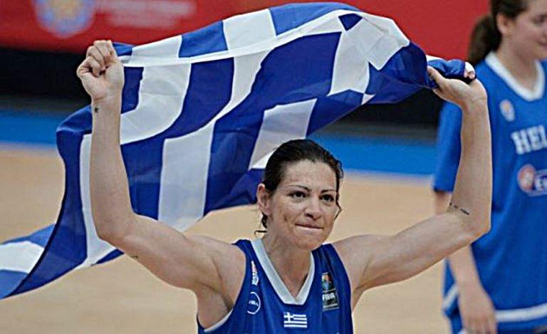 Μάλτση: «Ο Γκάλης είναι ο λόγος που ξεκίνησα να παίζω μπάσκετ» | tovima.gr