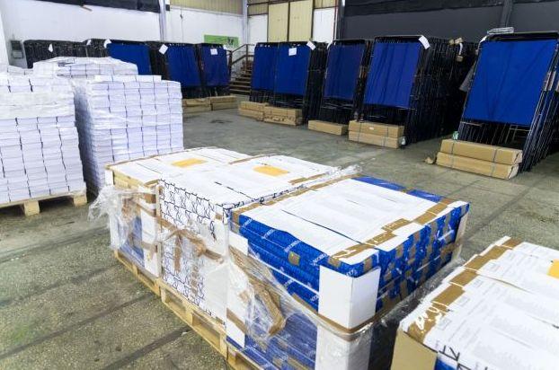 ΥΠΕΣ: Που ψηφίζουν οι ετεροδημότες | tovima.gr