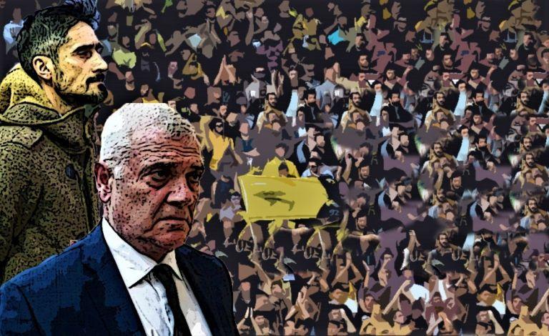«Μιγκελ Καρντόσο ο εκλεκτός της ΑΕΚ» | tovima.gr