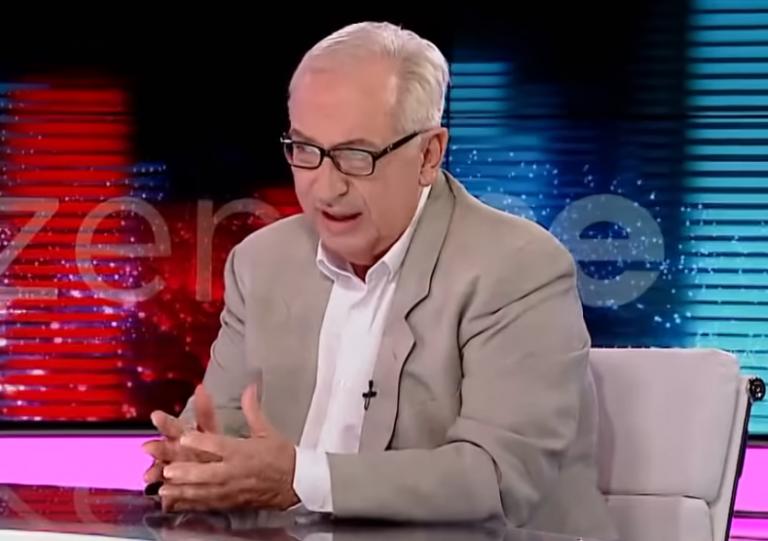 Κ. Λεφάκης στο One Channel: Τι προβλέπει για τις εκλογές της 26ης Μαΐου   tovima.gr