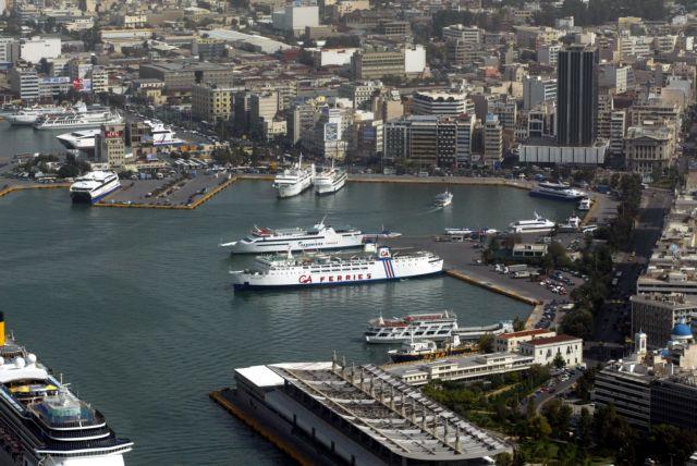 Ευρωεκλογές Α' Πειραιά: Σαρωτική νίκη της ΝΔ – Μπροστά με 12 μονάδες | tovima.gr