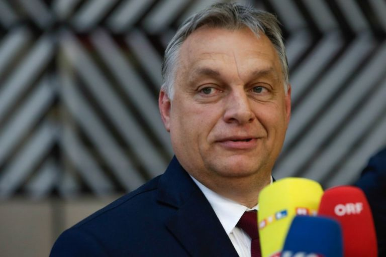Σαρωτική νίκη του Βίκτορ Ορμπάν στην Ουγγαρία | tovima.gr