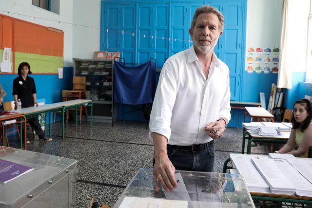 Γερουλάνος: Ψηφίζουμε για δήμαρχο, όχι για κόμματα | tovima.gr