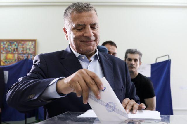 Πατούλης: Θα κάνουμε υπερήφανους τους πολίτες | tovima.gr