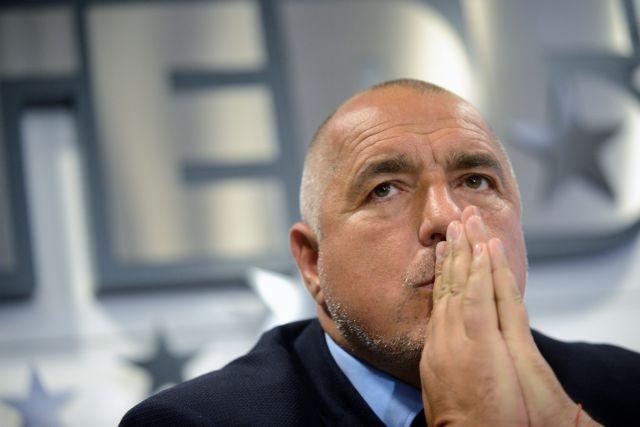Βουλγαρία – Ευρωεκλογές 2019: Πρωτιά για το κόμμα του Μπορίσοφ   tovima.gr