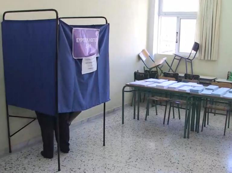 Εκλογές 2019: Ελλείψεις στις εφορευτικές επιτροπές σε αρκετά εκλογικά τμήματα | tovima.gr