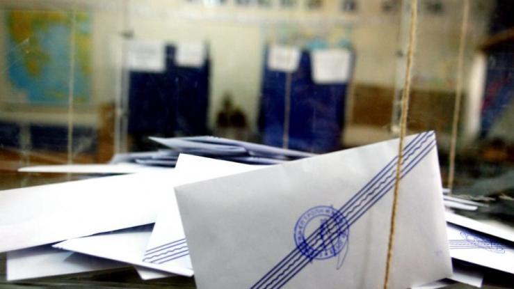 Δήμος Θεσσαλονίκης – Exit Poll: Μπροστά ο Ταχιάος – «Θρίλερ» για το ποιος θα πάει στον β' γύρο | tovima.gr