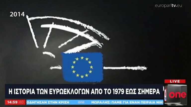 One Channel: Η ιστορία των ευρωεκλογών από το 1979 έως και σήμερα | tovima.gr