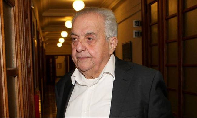 Φλαμπουράρης : «Οχι» σε εκλογές ακόμη και με ήττα 8% | tovima.gr
